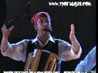 Cantares a desgarrada - Canario - 6