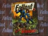 Khans of New California - Fallout [music]