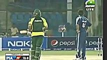 Pakistan vs Zimbabwe 1st ODI Full Match Highlights - video