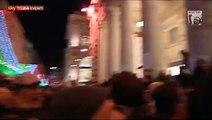 """11/13 Servizio Pubblico: """"Salvare Tutti"""" - La protesta dei Tassisti, Sandro Ruotolo, Della Vedova"""