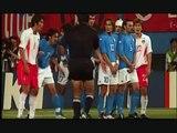 Italia-Corea 1-2 2002 (Bruno Pizzul-Giacomo Bulgarelli)