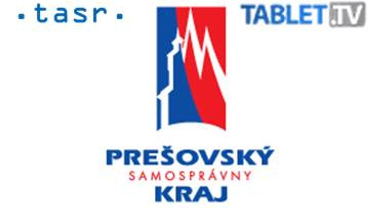 PREŠOV-PSK 12: Prešovský samosprávny kraj aj o združených investíciách
