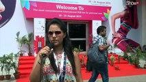 Personal Care India EXPO 2015 -Beauty India Expo, Pragati Maidan, Delhi