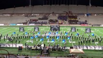 Hanks High School - 2014 NMSU Tournament of Bands (TOB) - Finals