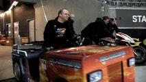 Dragster lydtest - Solberg Extreme Motorshow 2010 (Telenor Arena)