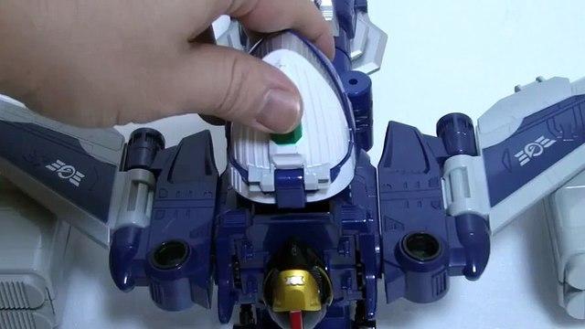 파워레인저 엔진포스 스카이킹 로봇 변신 장난감 đồ chơi Siêu Nhân Cơ Động Tập Power rangers Go Ongers Toys