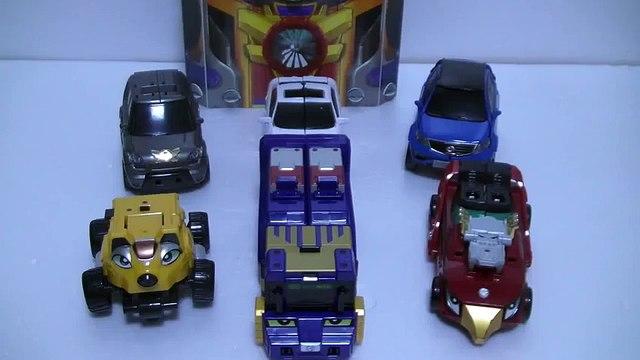 또봇 트라이탄 쉴드온 파워레인저 엔진포스 엔진킹 G3 로봇 변신 장난감 đồ chơi Siêu Nhân Cơ Động Tập Power Rangers Go Ongers Toys