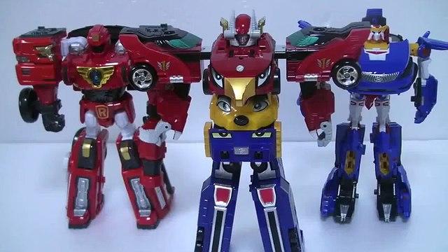 파워레인저 엔진포스 G3엔진킹 자동차 변신 장난감 đồ chơi Siêu Nhân Cơ Động Tập Power rangers Go Ongers Toys