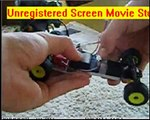 How to make your Losi Micro-t into a Micro Baja 5B - finishing