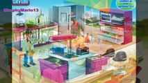 Playmobil CITY LIFE haus maison Moderne Luxusvilla 5574 ...