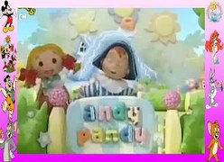 Andy Pandy A Puzzle For Andy Pandy Cartoon Show Full Episode