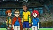 Inazuma Eleven - Episode 115