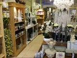 Site de décoration - boutique en ligne, services de decoration,  ateliers