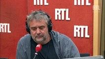 Luc Besson, invité de Marc-Olivier Fogiel