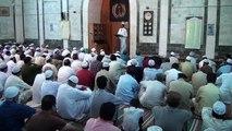 Surat Al-Baqarah ka Aghaz, Khutba by Dr. Habib Asim (Juma 21-08-15) HD