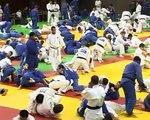 El fenómeno del Judo de Francia: Teddy Riner