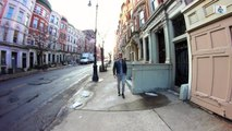 MENS FASHION OOTD//PRE SPRING OOTW//NYC MALE MODEL STREET STYLE