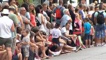 Concarneau : Les 110 ans du festival Les Filets bleus