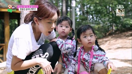 Oh My Baby 20150822 Ep77 Part 2
