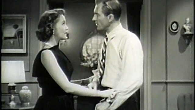 Mr. And Mrs. North: Hot Mink- Classic Public Domain TV