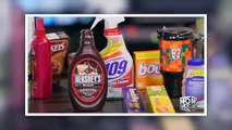 HOUSEHOLD PRODUCTS EXPOSED - Consumers Unknowingly Use Deadly Chemicals Everyday