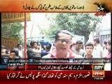 Azadi celebrations claim life of a child