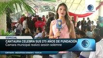 Cantaura desarrollará proyectos acordados en expo Anzoátegui
