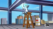 Tom and Jerry Cartoon Tales - Destruction Junction; Battle of the Power Tool; Jackhammer Cat