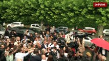"Varoufakis : l'invité ""superstar"" d'Arnaud Montebourg"