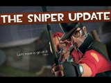 Team Fortress 2 Sniper sounds (spanish)
