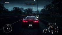 2014 Chevrolet Corvette Stingray Need for Speed™ Rivals Gameplay Review (PS3/Xbox360/PS4/XboxOne)