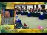 Entrevista a Jose Miguel Insulza OEA en torno a Mel Manuel Zelaya Part 1