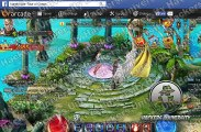 Magerealm Rise of Chaos Cheats (Free Diamonds, Realgem, Gold and Amethyst Cheats)