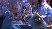Ask the Expert: da Vinci Robotic Surgery featuring Dr. Bruce Lindgren and Dr. Ed Gong