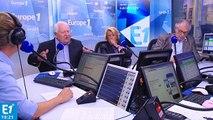 """Alain Marsaud était dans """"Le club de la presse"""" - PARTIE 2"""