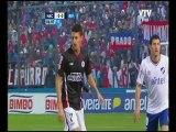 Primer Tiempo Nacional vs River Plate