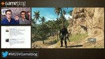 Tout savoir sur Metal Gear Solid 5 en 1h30 de questions/réponses