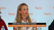 Estado Islámico: estrategias frente al terrorismo - Cayetana Álvarez de Toledo