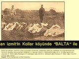 Ermenistanın Yaptığı Soykırım Katliamları