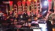 Kanjani8 & Nishikawa Takanori