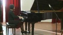 Greta Insardi, Francesco Marino - Rhapsodie Espagnole, S. 254 - Franz Liszt