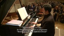 Marco Grilli, Francesco Marino - Bénédiction de Dieu dans la solitude - Franz Liszt