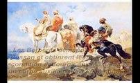 Les Fatimide les Ziride et l'invasion des Banu Hilal et des Banu Soleim