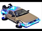 Historia de DMC (DELOREAN MOTOR COMPANY) YAPA DeLorean DMC-12 (UTILIZADO EN VOLVER AL FUTURO)