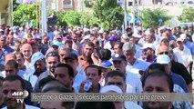 Rentrée scolaire à Gaza, les écoles paralysées par une grève