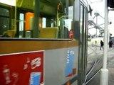 Tramvaje v Bruselu / Trams in Brussels / Les trams à Bruxelles / Trams in Brussel