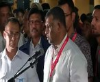AirAsia Group CEO Tony Fernandes on QZ8501