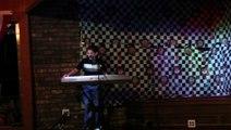 Rockin' Raffi live at MJ's Oldies at Elvis Week 2015