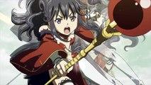Langrisser Re:Incarnation Tensei commercial jp jpn japanese nintendo 3ds CM ラングリッサー リインカーネーション -転生-