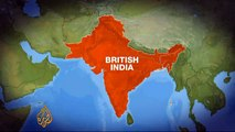 India and Pakistan mark 65 years' independence